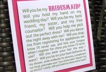 wedding one day / by Kristin Costello