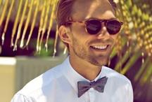 Men's Style: sunny weather... / by Manu diseño & imagen