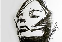 dream in sketches / by Manu diseño & imagen