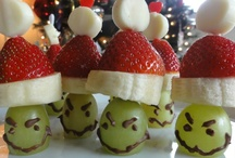 Food for the Holidays / by Demy Marti