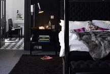 Home & Apartment Inspiration! / by Davina Murray