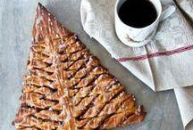 food + recipes: breakfast / by Nikki Slipp
