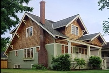 Home - Dream & Real Life / Home improvement, Home decorating, Home to do after winning lottery... / by Tyree Thomas