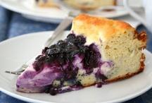 Low Carb Desserts / by Sandy Hazlewood