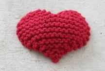 Knitting / by Betty Walker