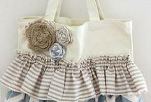 Sew it  / by Atalie Van Dam