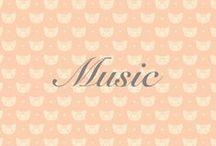 Music / by Joleen Fenske