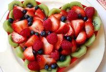 Everything Strawberry / by NatureBox