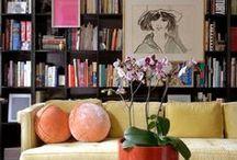Places... Spaces... Nooks...  / by Maegan Tintari | ...love Maegan