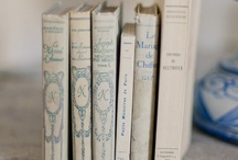books / by Mary Harding Talbot