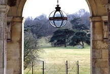 project: horse farm / inspiration for residence and adjoining horse farm / by Mary Harding Talbot