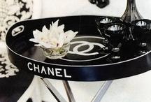 Chanel... / by Maegan Tintari | ...love Maegan