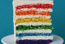 Cakes etc / by Jenna Ferguson