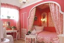Kids' rooms I like / Dream Kids bedrooms & Inspiration for Eden's room / by Sarah