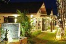 A Look at Samahita Retreat / A look at the Samahita Retreat campus... / by Samahita Retreat