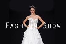 2013 Fashion Show / by Eddy K Bridal