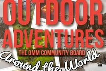 Outdoor Adventures Around the World / This board is for all the TRAVELERS THAT LOVE THE OUTDOORS & ADVENTURE!!! You are welcome to pin your adventures around the globe (beautiful outdoor vistas, trekking, paddling, excursions, expeditions, microadventures, walks, runs, climbing, surfing, cycling) Where have you been exploring? PIN IT! Get involved by following this board or comment on a pin you dig. / by Outdoor Minded Mag