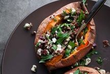 Delish / Savoury recipes / by Jenna Ferguson