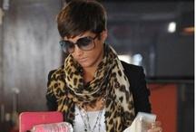 Fashionista / by Brittany Stepp