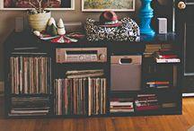 Home etc... / by Laura Muirhead