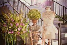 Mannequins & Dressforms / by Anita Crisp