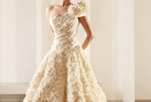 Wedding Gowns / by Susan Mitchell