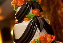 Wedding Cakes / by Susan Mitchell