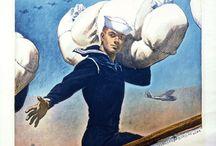 Navy / by Ali Tayyeb