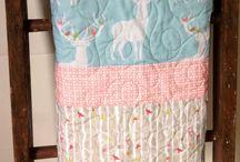 Sweet Little Jameson / Our little girl's nursery/style/etc... / by Renée Jackson