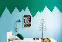 Charming Kid's Rooms / by Oopsy Daisy - Fine Art For Kids