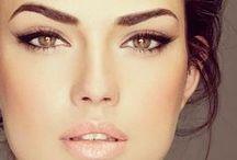 Make-Up / by Asteria Bridal