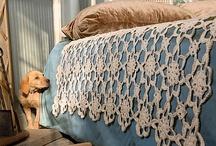 Crochet / by Bethanna Kortie