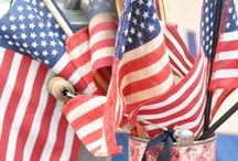 4th of July  / by Cheryl White
