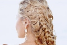 Hair Styles / by Brass Tacks Events