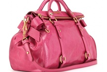 Bag lady / by Samantha Allen