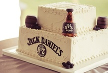Groom's Cakes / by Brass Tacks Events