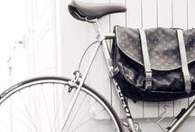 Bicycles / by NikkieAdell JEWELRY