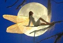 MYTHOLOGY,ETHERAL / by Susana Castro