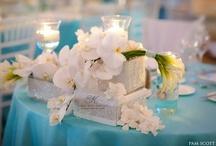 Tiffany Blue Wedding / by Brass Tacks Events