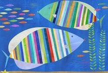 Nautical Decor for Kids / by Oopsy Daisy - Fine Art For Kids