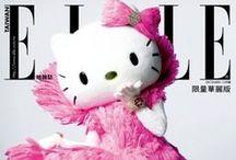 Hello Kitty Stuff / by NikkieAdell JEWELRY