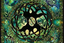 Celtic / by Sherry Venator