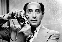 Alfred Eisenstaedt / American photographer (1898-1995) / by André Forrière