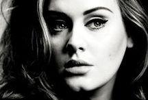 Adele / by André Forrière