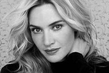 Kate Winslet / by André Forrière