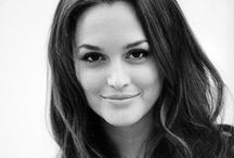 Leighton Meester / by André Forrière