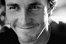 Christian Bale / by André Forrière