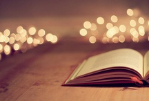 Book Love / by April H