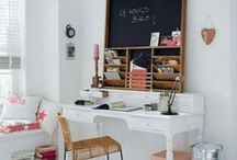 Home Style / by Amy {A Blossoming Life}