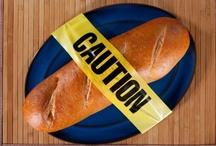 Sense gluten/ gluten free / by Mercè Pedro